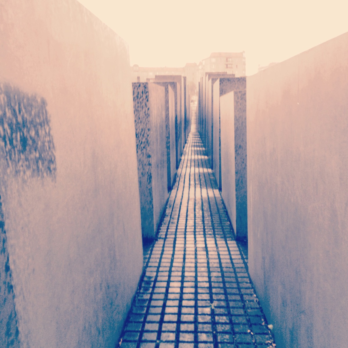 Berlin, Germany, Monument, Holocaust