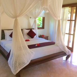 Ubud, Bali, Chili Ubud Cottages, Hotel
