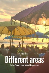 Bali, areas, travel, travel blog, travel blogger
