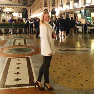 Fashion Week, Milan, Milano, fashion, fashion show, outfit, vintage, lipsy
