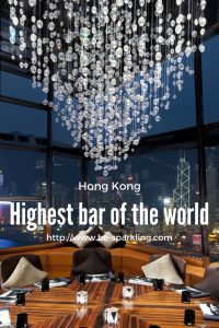 Ozone Bar, Hong Kong, Asia, Highest, Bar, travel, travel blogger, travel blog