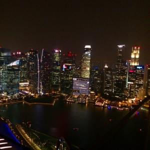 Bar, Marina Bay Sands, SIngapore, Infinitt pool, ce la vi, kudeta,