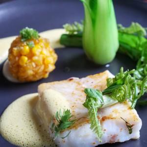 Bali, Seminyak, dinner, restaurant, teatro, fish, best, food, delicious