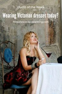 outfit, victorian dress, princess for a day, blond girl, miriam ernst, tips, fashion blog, fashion blogger