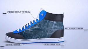Art; your style; Butterfly; Color; ShiftWear; shift; wear; sneakers