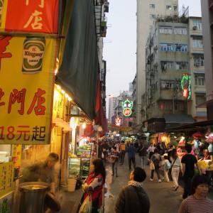 HK, HongKong, Hong-Kong, Street Night Market, Be-Sparkling, Be-Travelled, Travelblog