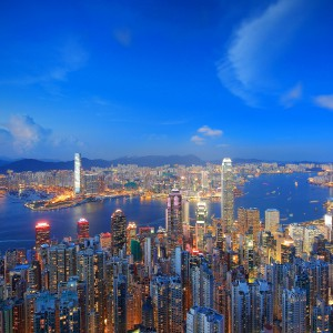Victoria, Victoria Peak, Peak, SKyline, HK, Hong Kong, Hong-Kong