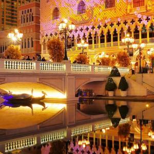 Macau, Venice, Casino, HK, Hong Kong, Hong-Kong