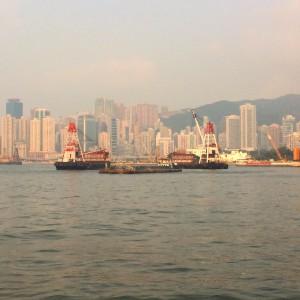 HK, Hong-Kong, Hong Kong, Star ferries