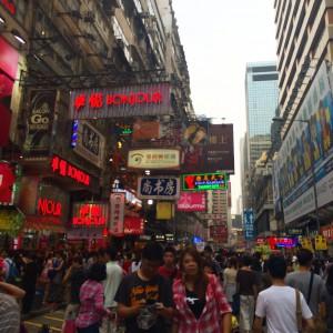 HK, Hong-Kong, Hong Kong, Causewaybay