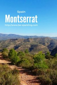 Montserrat, Spain, travel blog, travel blogger
