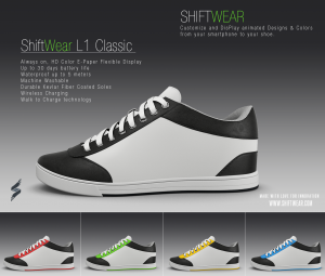 Art; your style; Butterfly; Color; ShiftWear; shift; wear; sneakers
