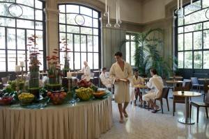 milano, buffet, bathtube, milan, terme, termemilano, spa, relax