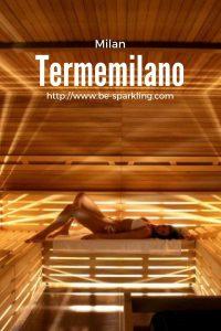 Termemilano, Milan, Milano, Italy, spa, travel, travel blog, travel blogger