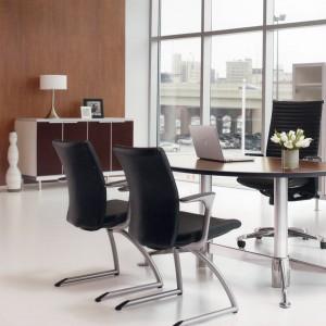 office, meeting room, mac, apple, elegant, view