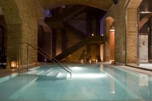 Aire de Barcelona, Spa, Massage, Barcelona, Well beeing, Wellness, Hammam, Relax