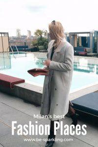 Milan, Milano, Fashion Blog, Blogger, Fashion, Places, Bar, Ceresio 7