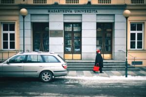Czech republic, brno, new, city