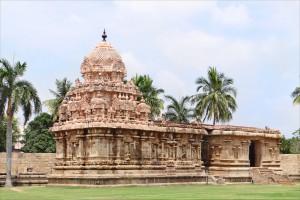India, Tamil Nadu, temple, sightseeing