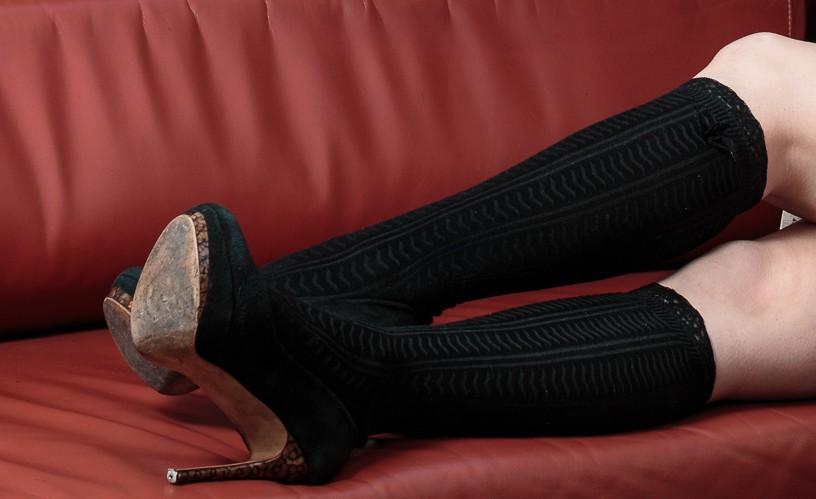 Miriam ernst fashion blogger menchen tomas jacket high for One ocean club barcelona