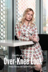 over-knee, look, fashion blogger, Miriam Ernst