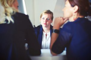 Job interview, be-professional, interview questions, tips