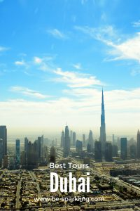 Best Tours to do in Dubai! Travel Blog, Be-Travelled