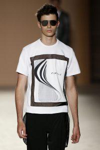Miquel Suay, 080 Barcelona, S/S 2017, Fashion Week, Fashion Show
