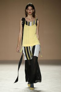 Naulover, 080 Barcelona, S/S 2017, Fashion Week, Fashion Show