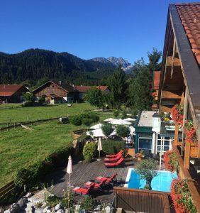 the ruebezahl, das Rübezahl, hotel, wellness, spa, fuessen, algaeu, room