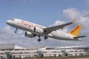 Pegasus Airline, Airline Review, Pegasus, Be-Sparkling