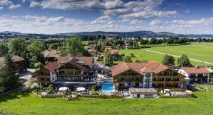 das Rübezahl, the ruebezahl, hotel, wellness, spa, fuessen, algaeu