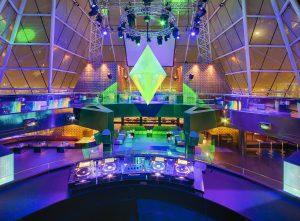 Dubai's Nightlife, Crystal, Dubai, Club, Nightlife