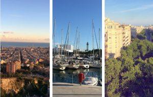 Areas of Barcelona, Barcelona, Quarter, Gothic, Example, Barceloneta, Born