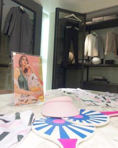 VFNO, 2016, Vogue, SIRA Milano, Presentation, Event, Milan