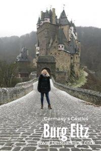Burg Eltz Castle - Pinterest