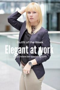 outfit, elegant, at work, miriam ernst, blond girl, fashion blog, fashion blogger
