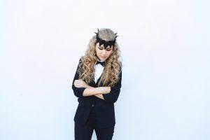 Zhanna Shaporen, Fashion, Stylist