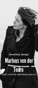 jewellery, design, marls von der toorn, interview, be-professional, designer, fashion blog, fashion blogger