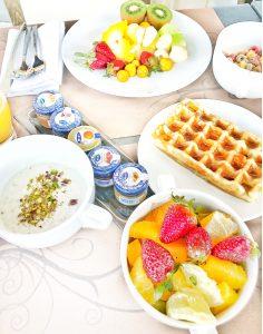 Sharm el Sheikh, Egypt, Royal Savoy, Savoy Group, breakfast, waffle, healthy, frühstück, waffles, gesund