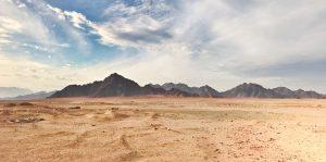 Sharm el Sheikh, Egypt, Royal Savoy, Savoy Group, desert, wüste