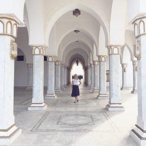 Sharm el Sheikh, Egypt, Royal Savoy, Savoy Group, moschee, miriam ernst, travel blogger
