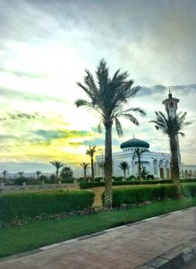 sharm-el-sheikh-moschea-sunset