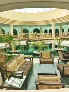 Sharm el Sheikh, Egypt, Royal Savoy, Savoy Group, Hotel, Lobby