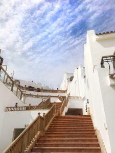 Sharm el Sheikh, Egypt, Royal Savoy, Savoy Group, white houses