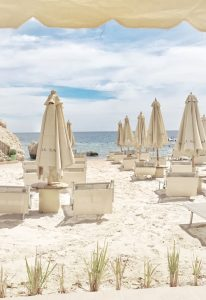 Sharm el Sheikh, Egypt, Royal Savoy, Savoy Group, Beach, white sand