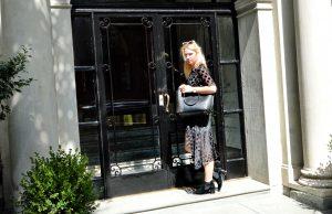 fashion week, New york, Miriam Ernst, Fashion Blogger, Mode