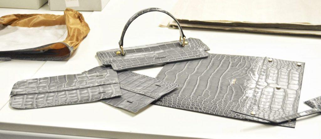picard-be-sparkling-bag-grey-production-process-parts