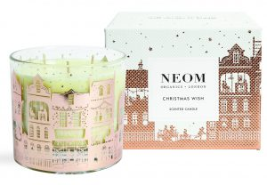candle, chirstmas gift, small