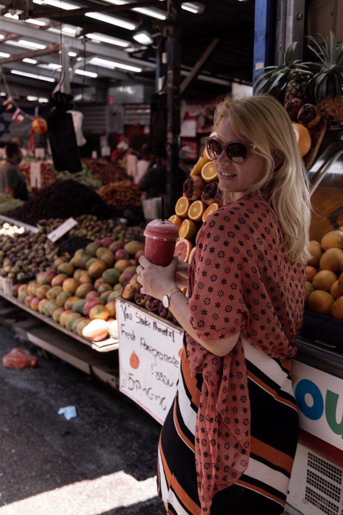 Tel Aviv, Israel, City, Blog, Food, Guide